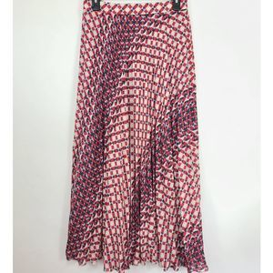 Anthro Maeve Skirt NWT